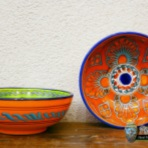 Bowls and Tureens, Salad Bowl
