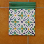 Kitchen, tile 10x10cm (3.94x3.94 inches) – 15x15cm (5.91x5.91 inches)