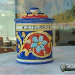 Food containers, zucchero