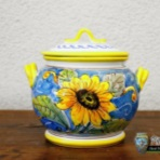 Food containers, Cookie jar